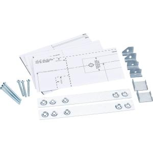 GE Undercabinet Mounting Kit-JXA019K - The Home Depot