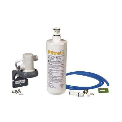 Standard Quick Change Under Sink Filter System