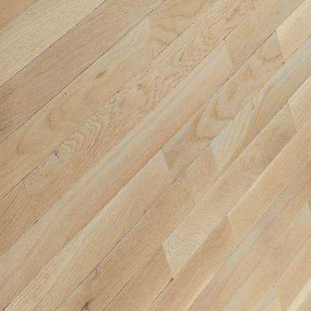 American Originals Tinted Tea Oak 5/16 in. Thick x 2-1/4 in. Wide Solid Hardwood Flooring (40 sq. ft. / case)