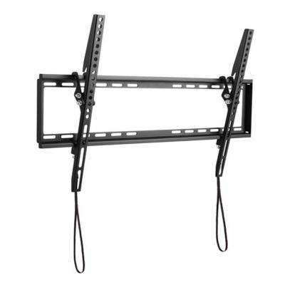 Ultra Slim Tilting TV Wall Mount for 37 in.- 70 in. LCD and LED Flat Panel TVs with 77 lb. Load Capacity