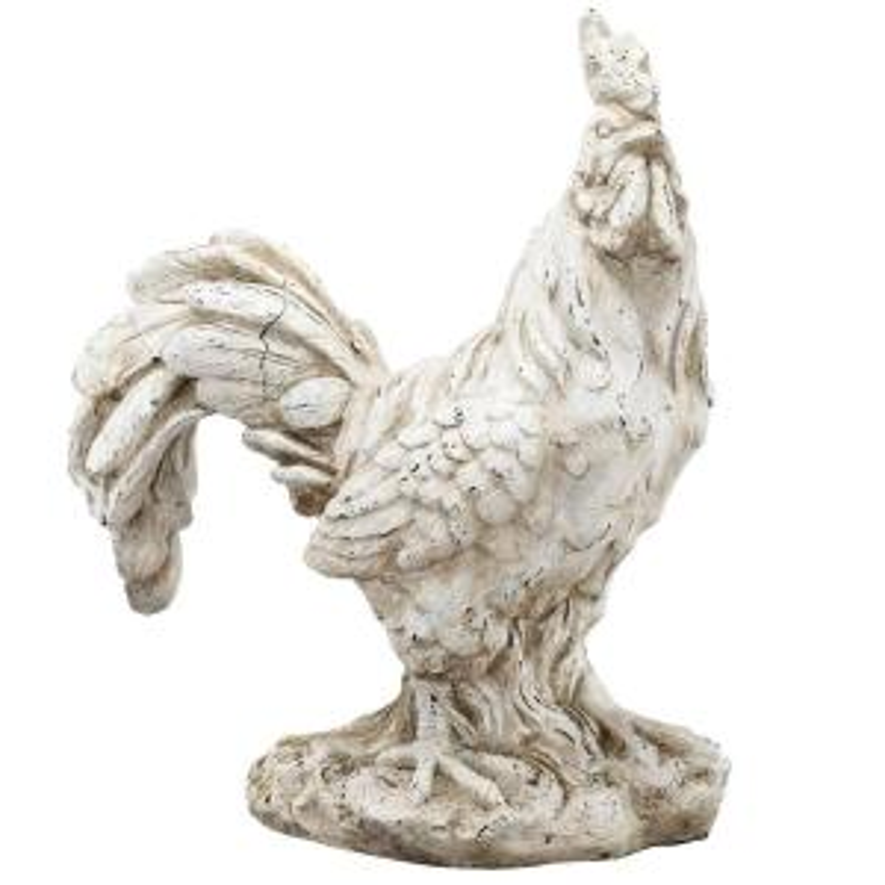 enjoyable home depot garden statues. Rooster Statue Sunjoy Hen and Garden 110301040  The Home Depot