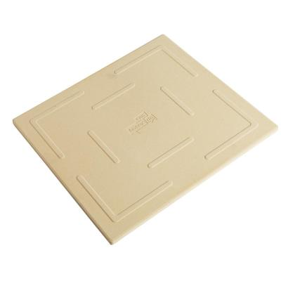 Rectangle Cordierite Pizza Stone