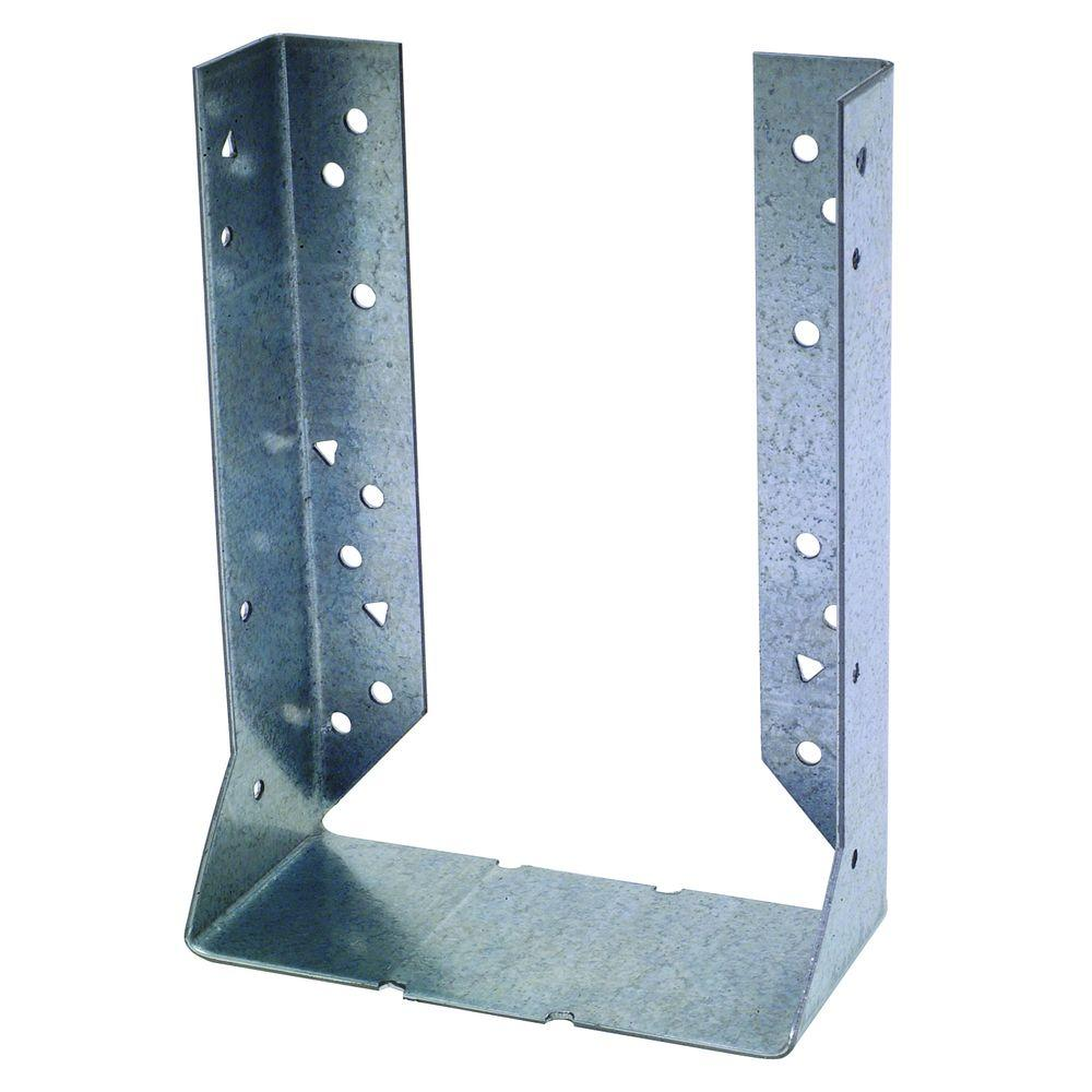 Simpson Strong-Tie 6 in. x 10 in. Concealed Face Mount Joist Hanger