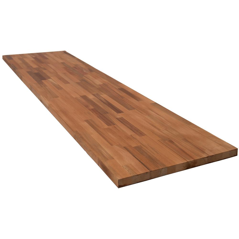 Hardwood Reflections 6 Ft. 2 In. L X 2 Ft. 1 In. D X 1.5