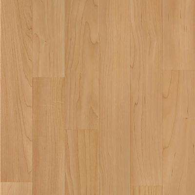 Willow Creek Natural Maple 8 Mm Thick X 7 48 In Wide 47 24
