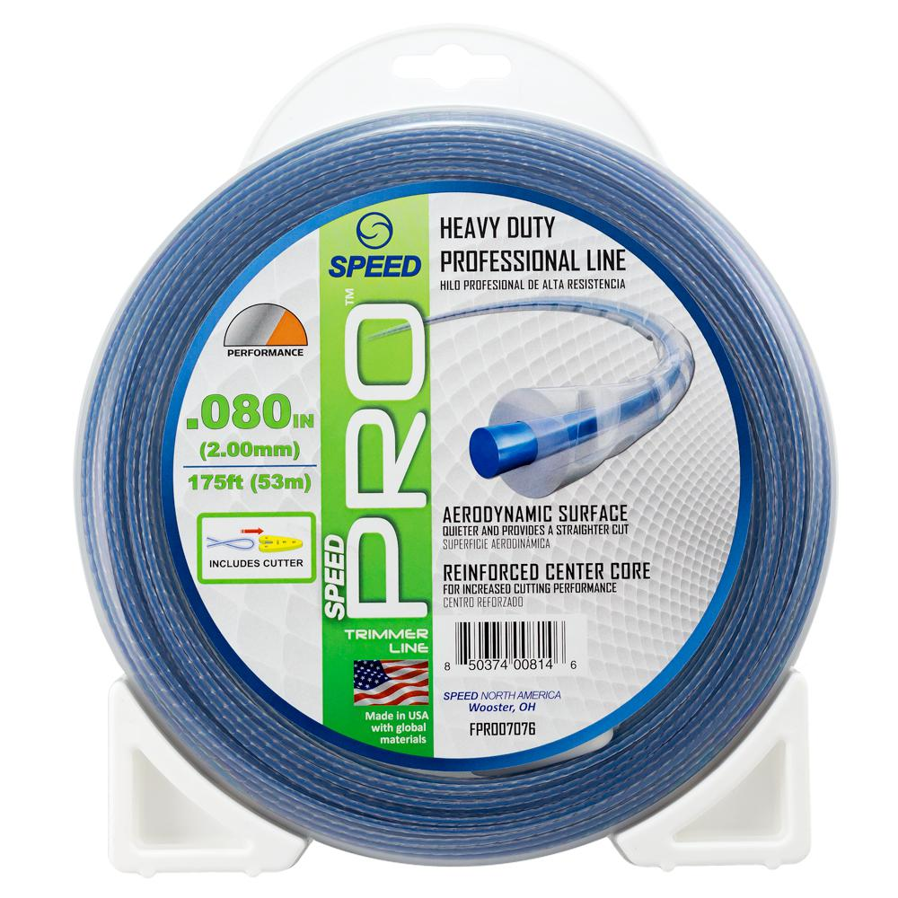 PRO 0.080 in. x 175 ft. Heavy Duty Professional Trimmer Line