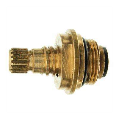 1J-1H/C Hot/Cold Stem for American Brass Faucets