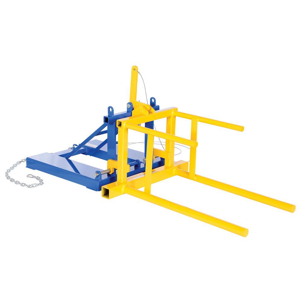 30 Gal. 800 lb. Capacity Drum Positioner