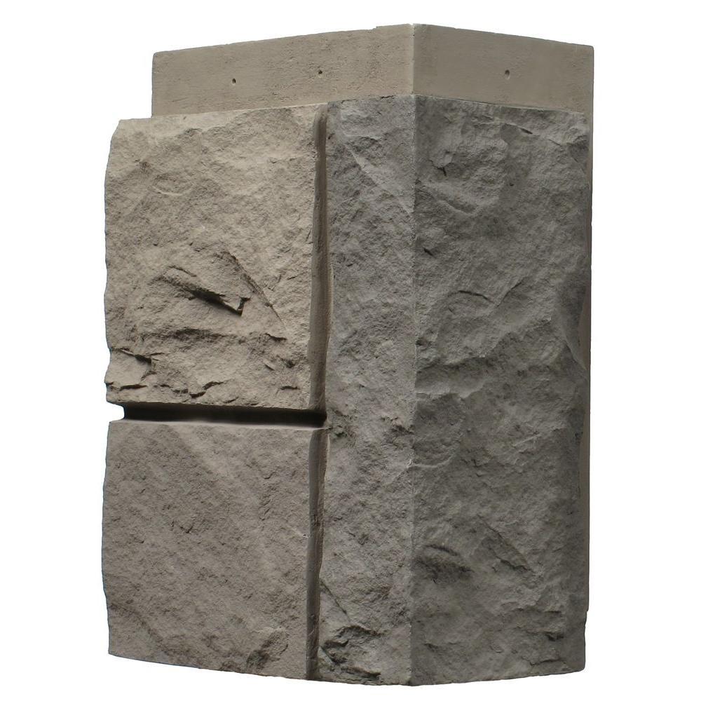Stone Veneer - Siding - The Home Depot