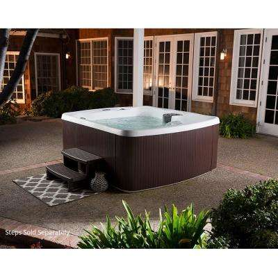 LS500 Plus 5-Person 23-Jet Standard Hot Tub