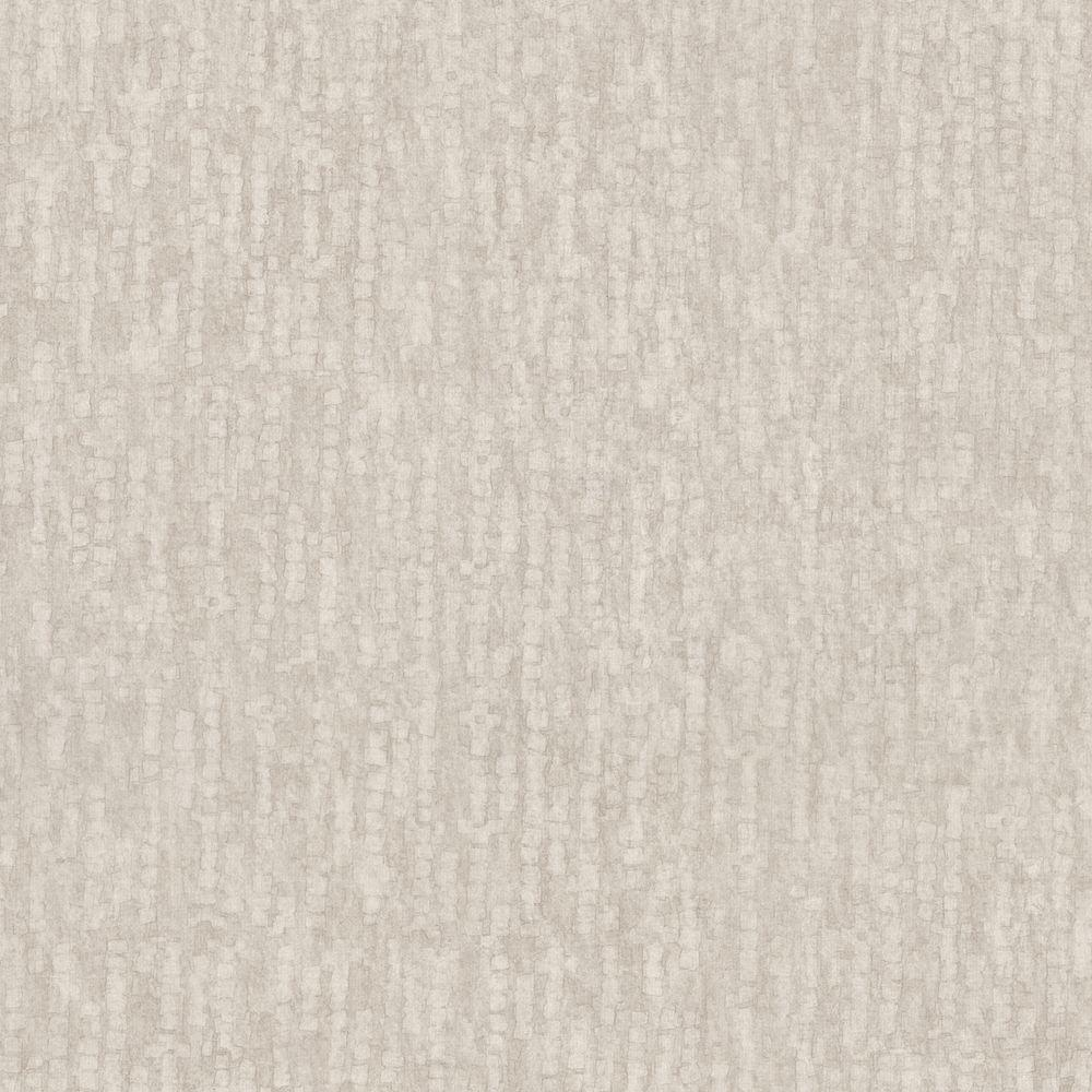 Beyond Basics 60.8 sq. ft. Wasp Champagne Texture Wallpaper-DISCONTINUED