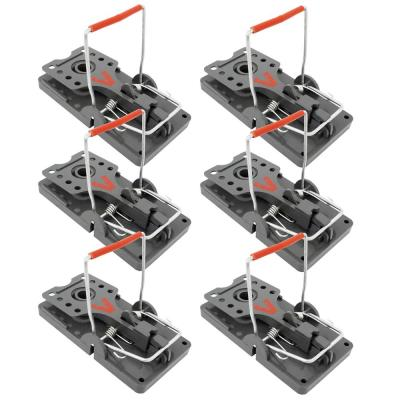 Power-Kill Rat Trap (6-Pack)