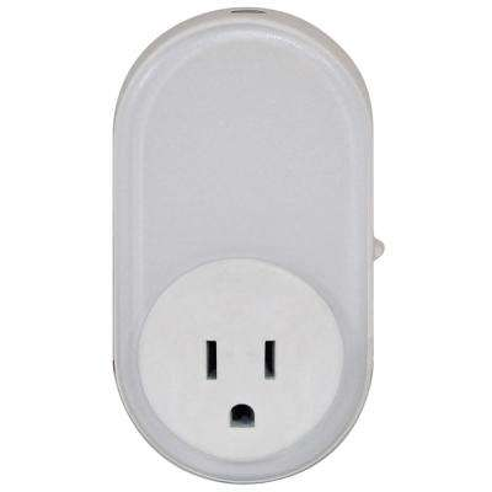 Outlet Plug LED Night Light