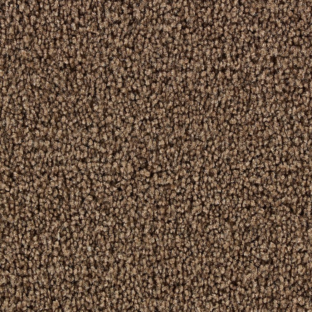 Martha Stewart Living Brycemoor Ganache - 6 in. x 9 in. Take Home Carpet Sample-DISCONTINUED