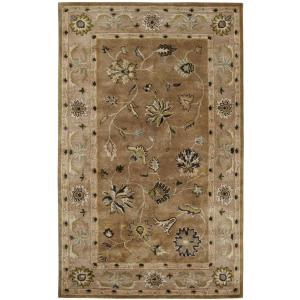 Dynamic Rugs Charisma Light Green 2 ft. x 4 ft. Indoor Area Rug by Dynamic Rugs