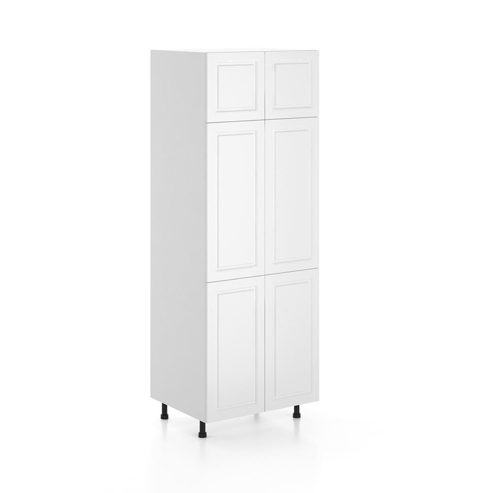 Lausanne Ready to Assemble 30 x 83.5 x 24.5 in. Pantry/Utility