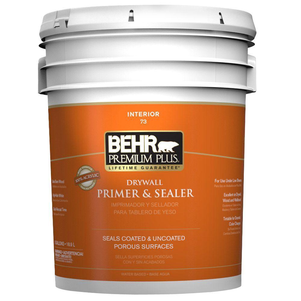 5 gal. Interior Drywall Primer and Sealer