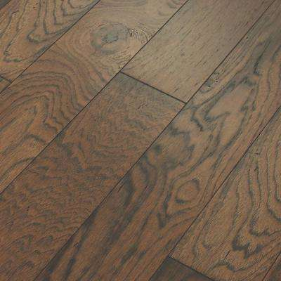 Graceland 5 in. Tennessee 3/8 in. T x 5 in. W x Varying Length Engineered Hardwood Flooring (23.66 sq. ft. /case)