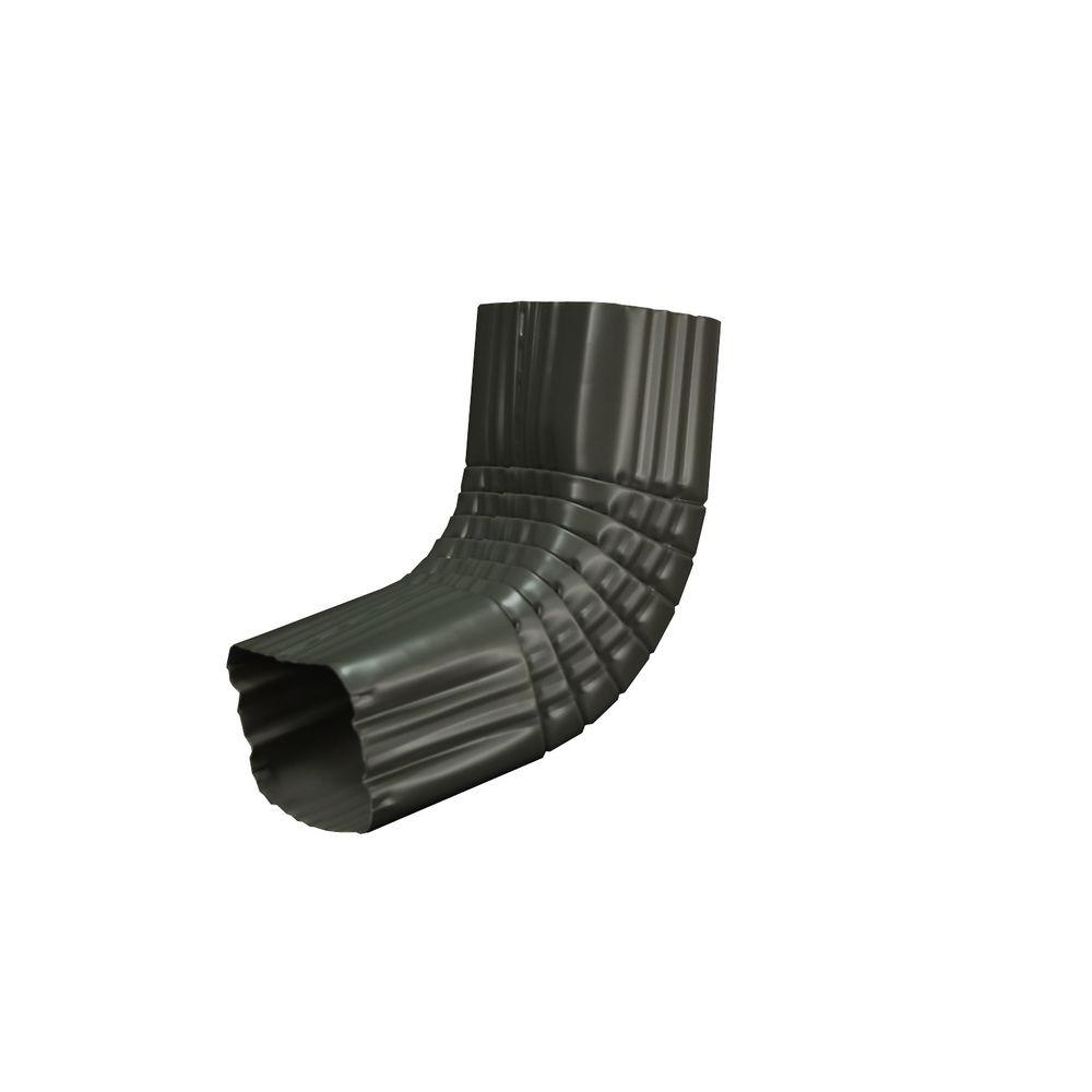 Downspouts - Gutter Systems - The Home Depot