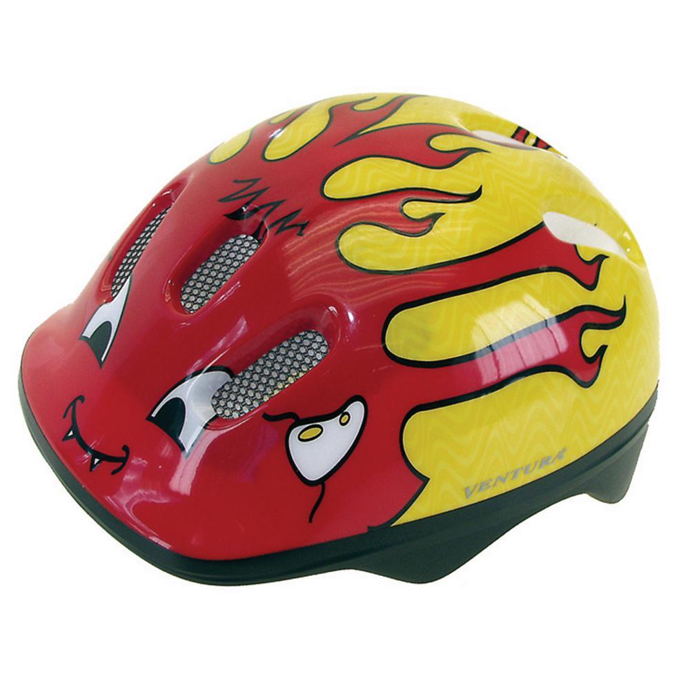 Little Devil Children's Bicycle Helmet