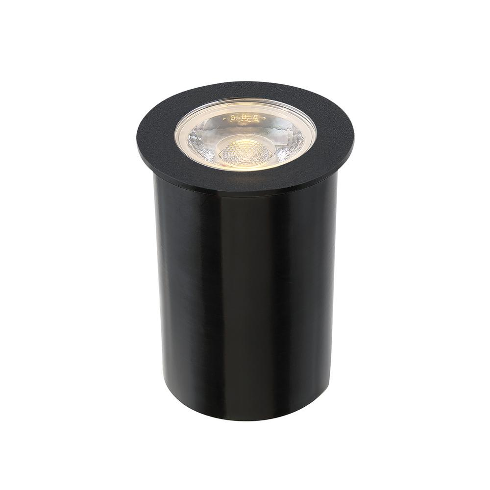 Eurofase 45 watt black outdoor integrated led landscape well light eurofase 45 watt black outdoor integrated led landscape well light mozeypictures Image collections