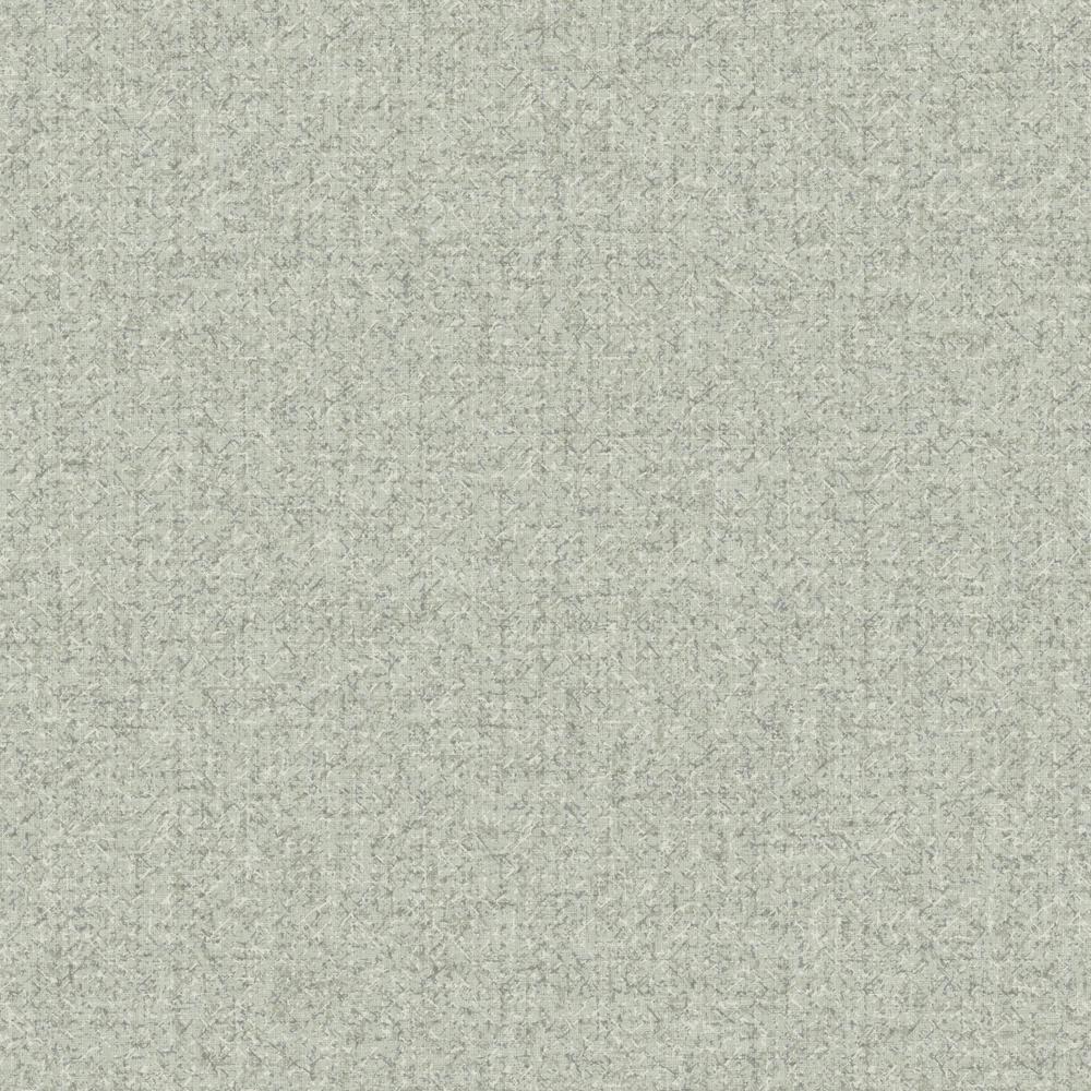 56 sq. ft. Woolen Weave Wallpaper