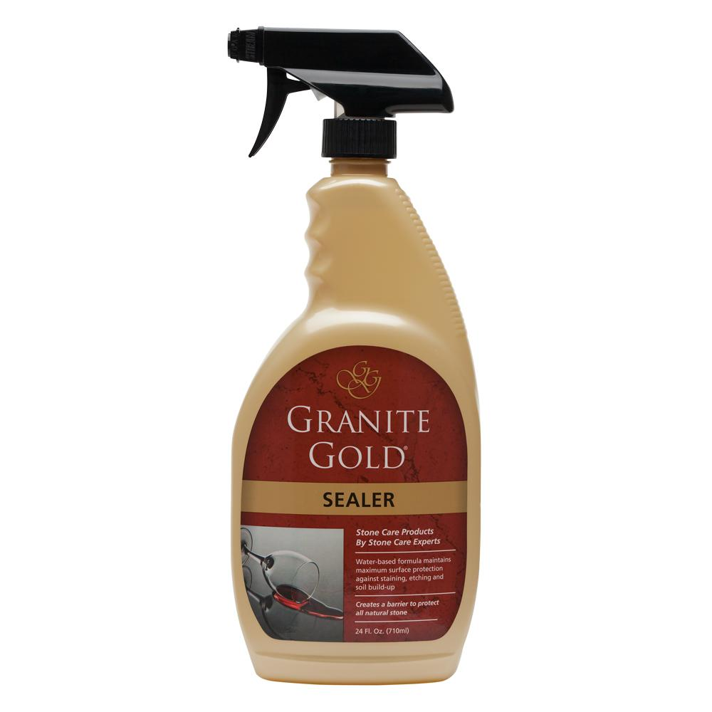 Granite Gold 24 oz. Countertop Liquid Sealer