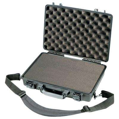 13.4 in. Protector Case with Pick-N-Pluck Foam Liner