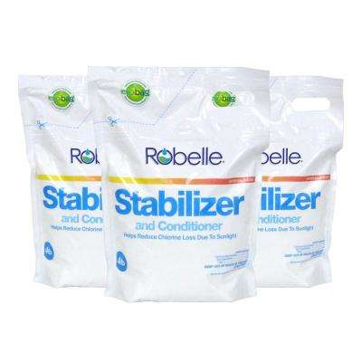 12 lb. Pool Stabilizer and Conditioner