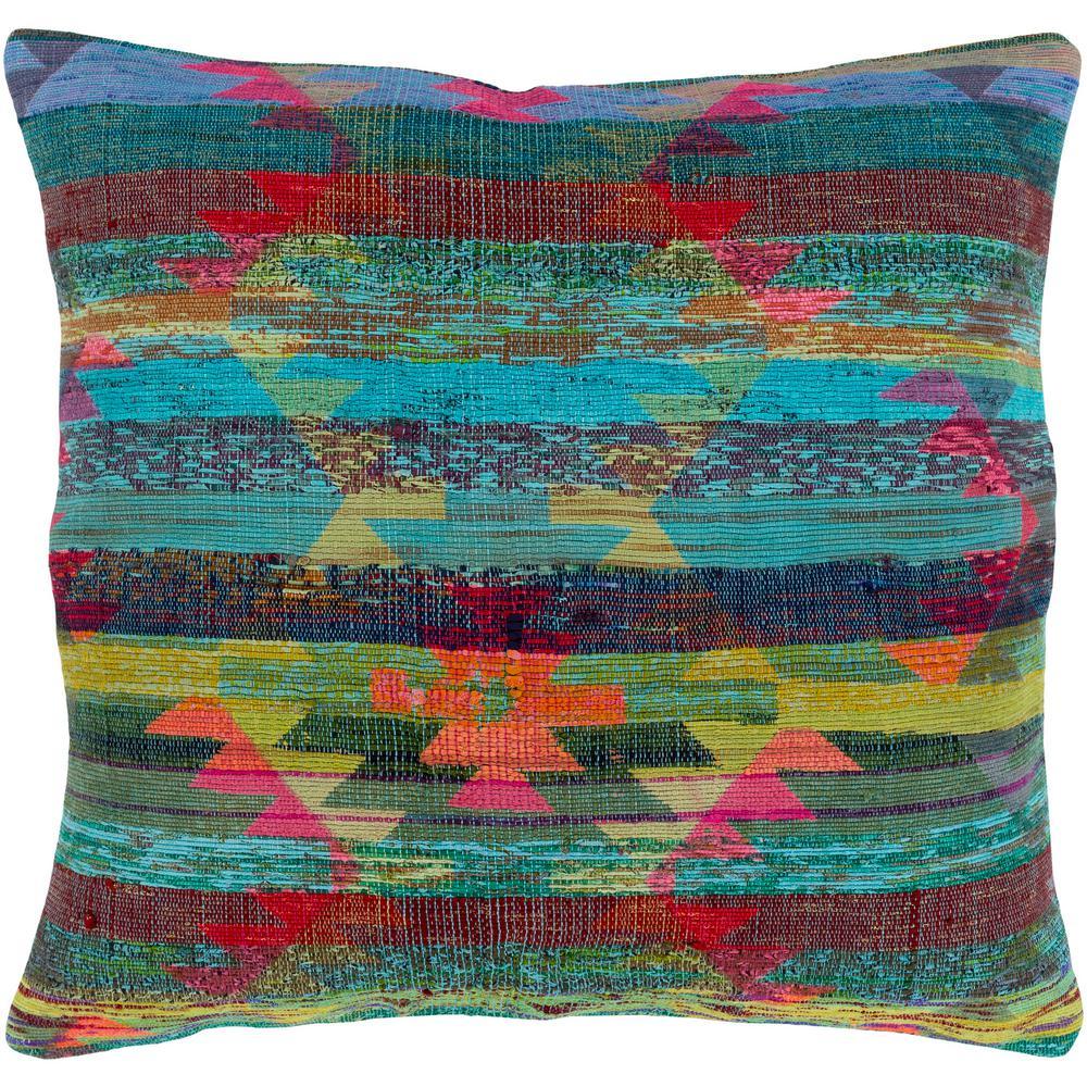 Yuliy Poly Euro Pillow