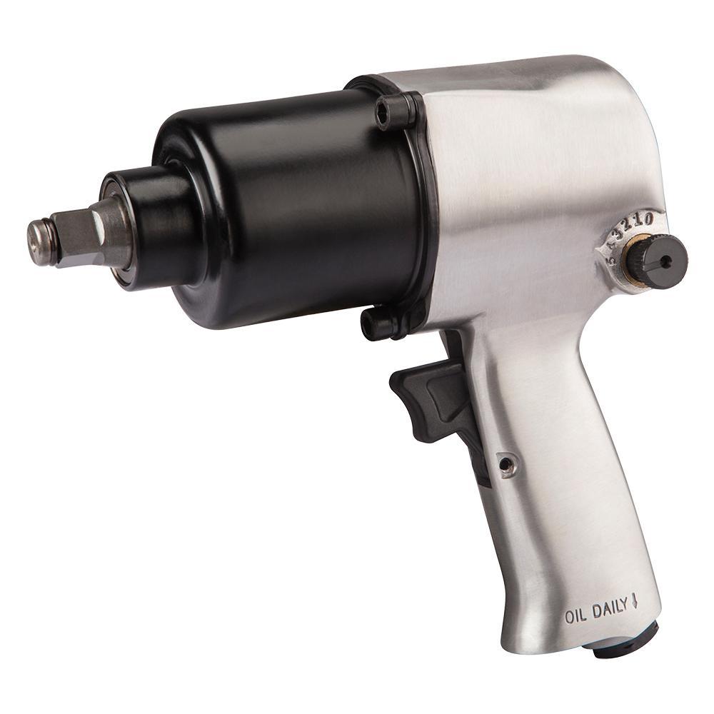 Freeman Pneumatic 1/2 inch Aluminum Impact Wrench by Freeman