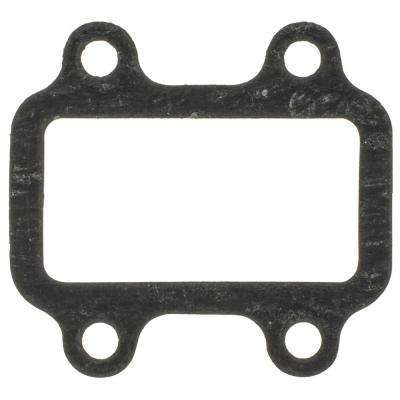 Engine Coolant Thermostat Housing Gasket - Outer - fits 1988-1991 Mazda 929