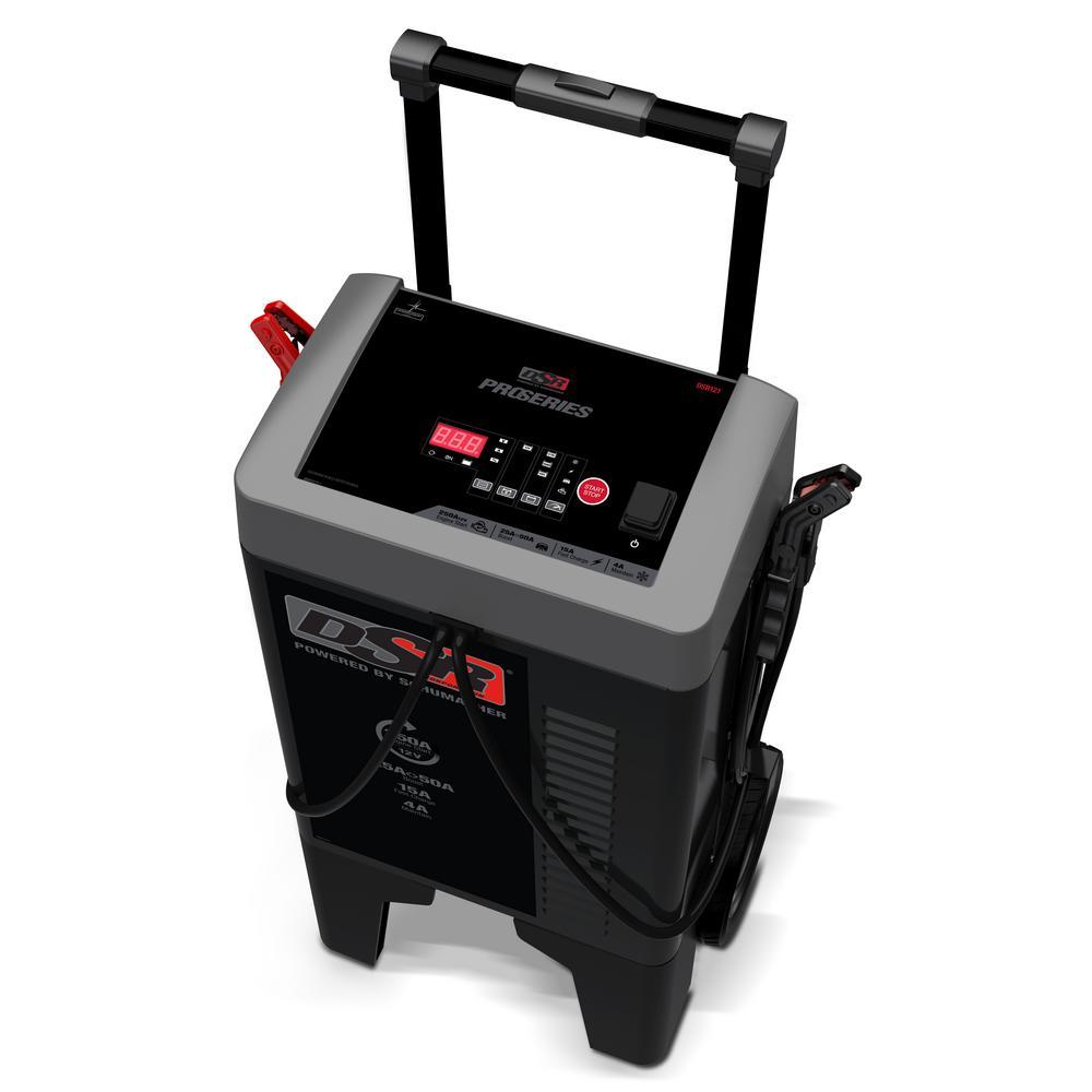 Proseries 250 Amp 6 12 Volt Wheel Charger