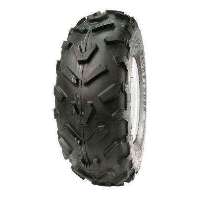 25x8.00-12 4-Ply ATV Tire