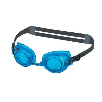Cayman Assorted Colors Youth/Adult Recreational Swim Goggle