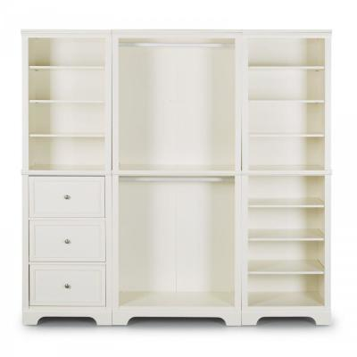 3 - Armoires & Wardrobes - Bedroom Furniture - The Home Depot