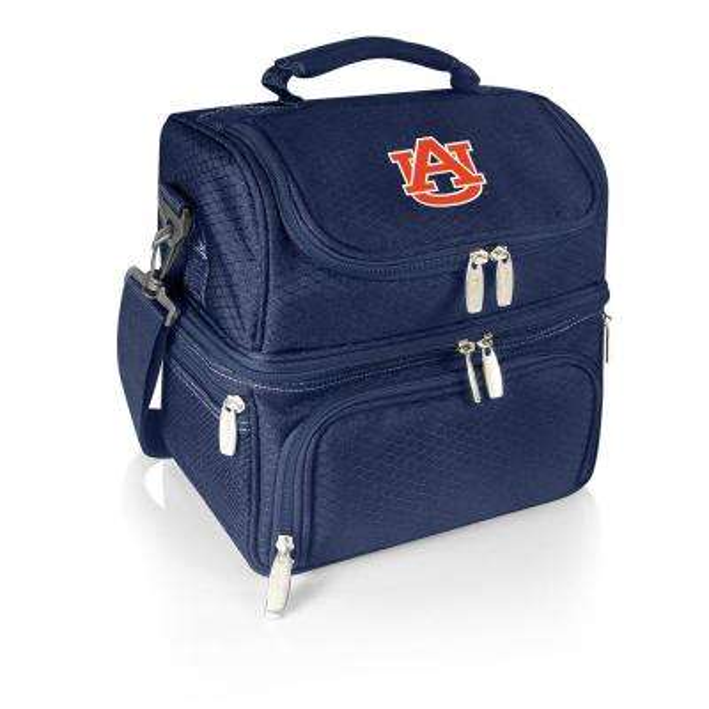 Pranzo Navy Auburn Tigers Lunch Bag