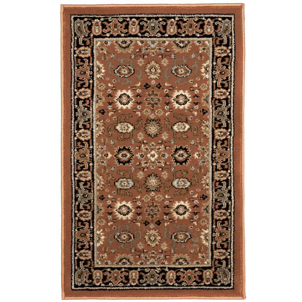null Breckon Paprka 1 ft. 11 in. x 3 ft. 3 in. Scatter/Accent Rug