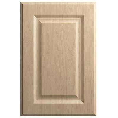11x15 in. Elgin Cabinet Door Sample in Straw