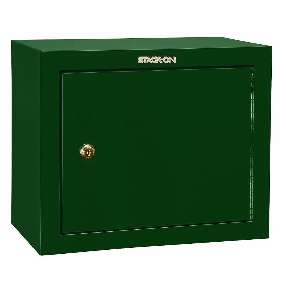 Stack-On 3-Gun 2 cu. ft. Handgun Ammo Security Cabinet