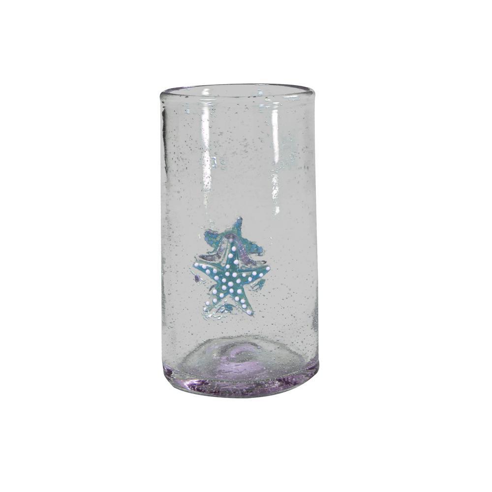 Starfish 16 oz. Tumbler (Set of 6)