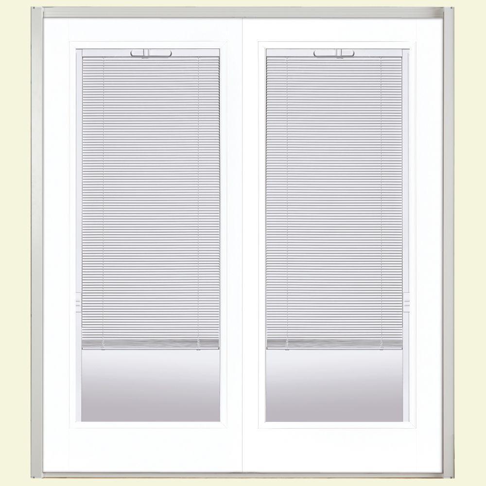Blinds Between the Glass Patio Doors Exterior Doors The Home