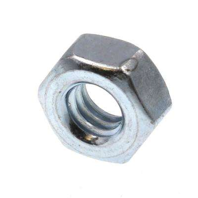 50-Pack A563 Grade A Zinc Plated Steel 7//16 in.-14 Prime-Line 9073527 Finished Hex Nuts