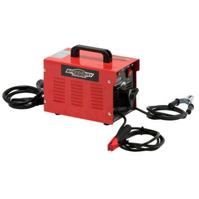 75-Amp Single Phase Arc Welder