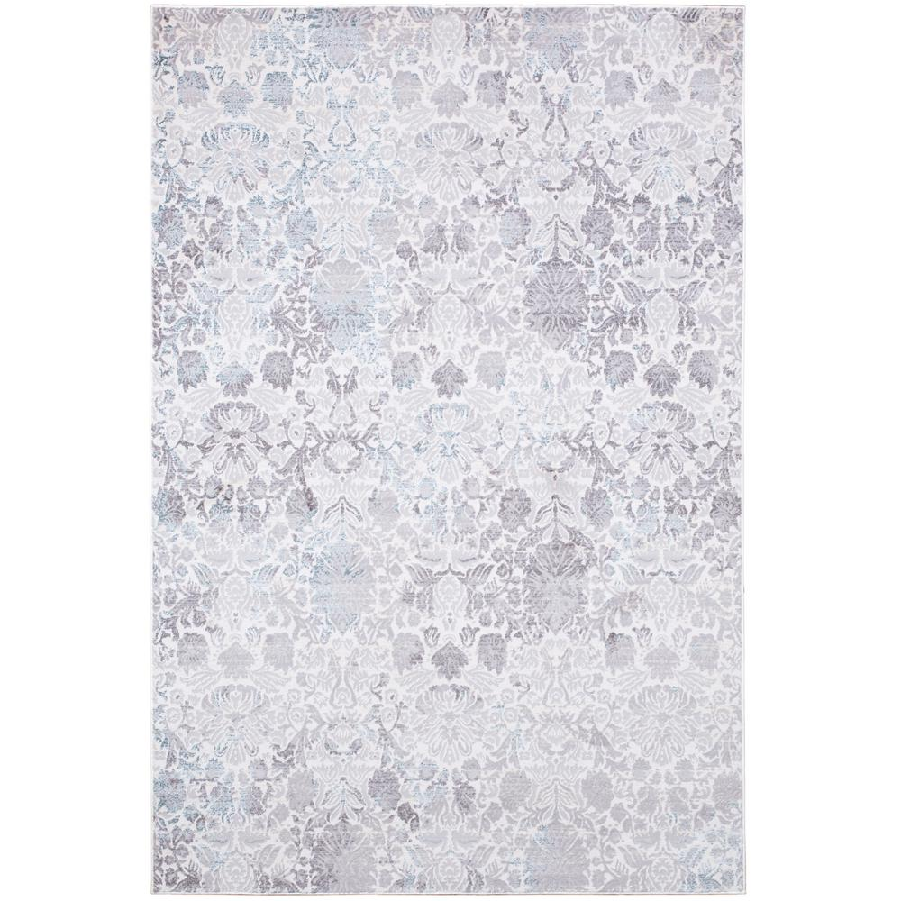 Brooksville Ivory 5 ft. 3 in. x 7 ft. 2 in.