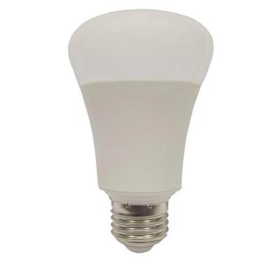 40W Equivalent Bluetooth Wireless Controlled Multi-Coloured Smart E26 Soft White LED Light Bulb