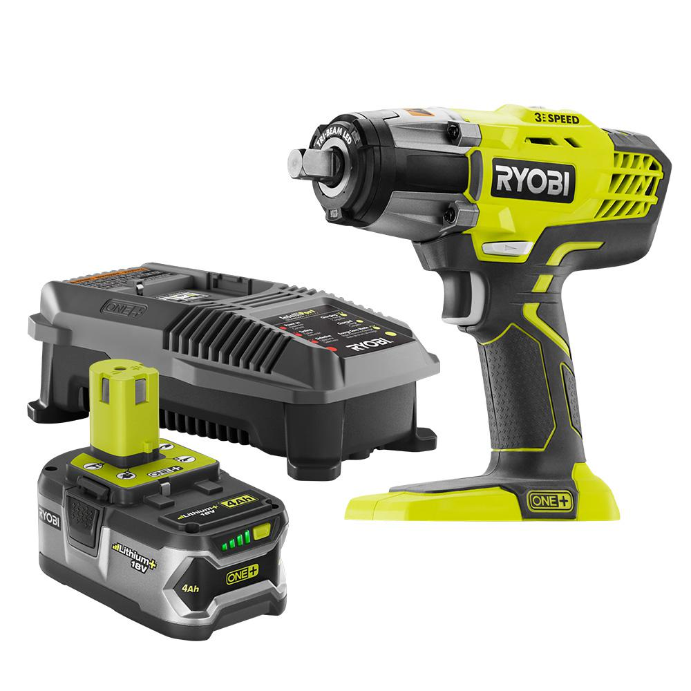 10 Best Cordless Impact Wrenches [ 2019 Reviews & Guide ]