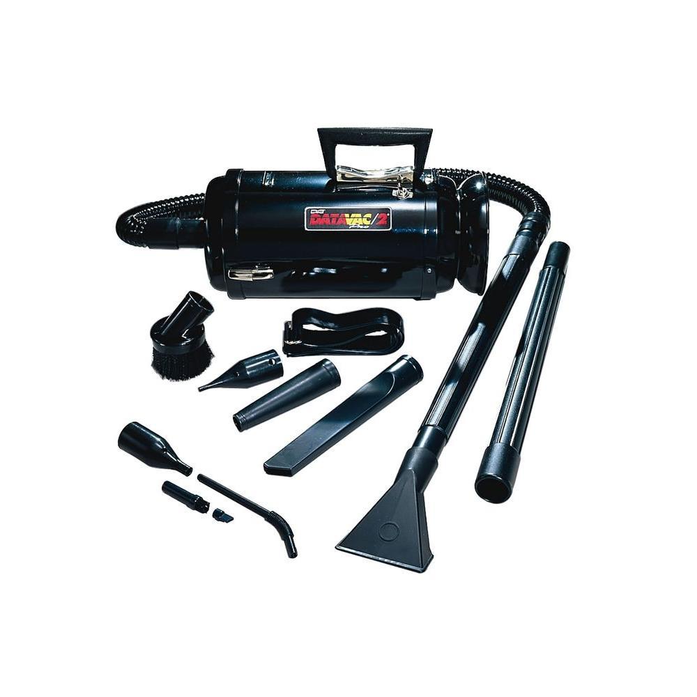 Metro Vac Metro DataVac Pro 2 Handheld Vacuum, Blacks