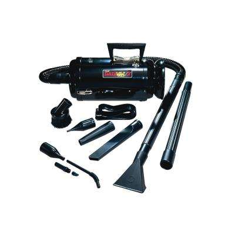 DataVac Pro 2 Handheld Vacuum