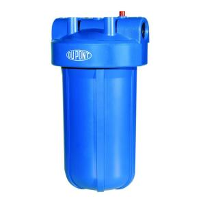 Click here to buy DuPont Heavy Duty Whole House Water Filtration System by DuPont.